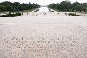 Five civil rights tours