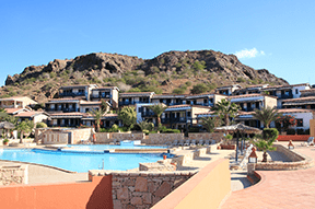 All inclusive in Cape Verde - seven nights, from £614 per person