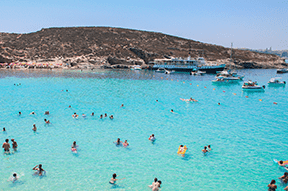 All-inclusive in Malta – four nights from £508 per person