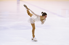 Check out the World Figure Skating Championships