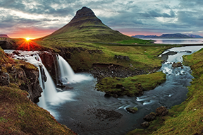 Five nights in Iceland - from £402 per person