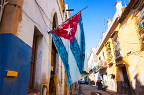 Five places to see in Havana