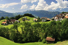 Five sights to see in Liechtenstein