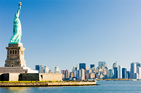Four nights in New York - from £474 per person