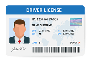Get an international driving permit