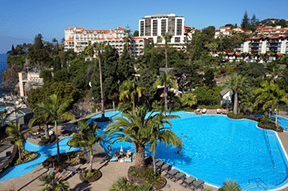Put the fun in Funchal for 7 nights for £559
