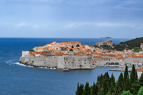 Self-catering in Croatia – three nights from £647 per person