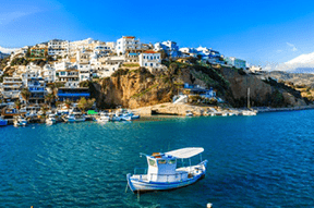 Style it out in Crete for 7 days for £764