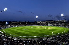 Top five cricket-crazy destinations