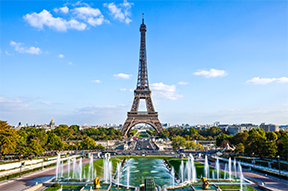 Two nights in Paris - from £267 per person