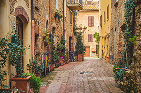 Two nights in Tuscany - from £199 per person