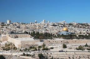 What to do in Israel