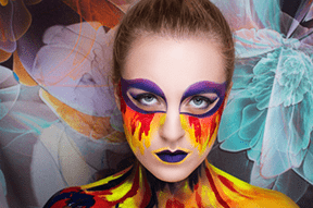 World Bodypainting Festival, Austria: 11 to 13 July